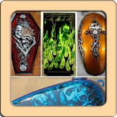 Custom Airbrush Ideas