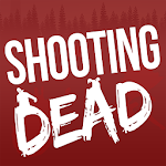 Shooting Dead: Zombie Defence Icon