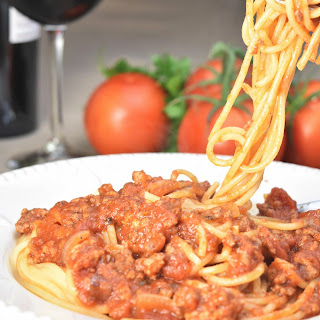 Who Knew Spaghetti Sauce Was This Easy?.