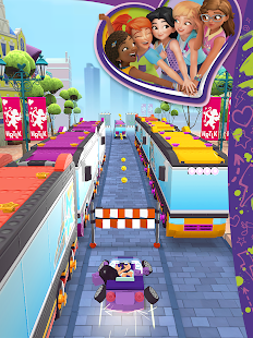 LEGO® Friends: Heartlake Rush 25