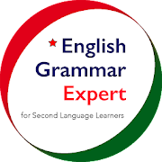 English Grammar Expert