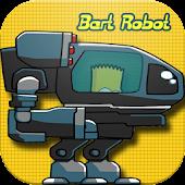 Adventure Bart Robot