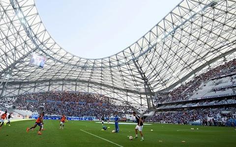 Marseille Football Wallpaper screenshot 5