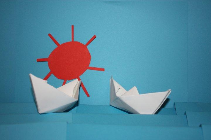 Barche Puerili..... di idbricco