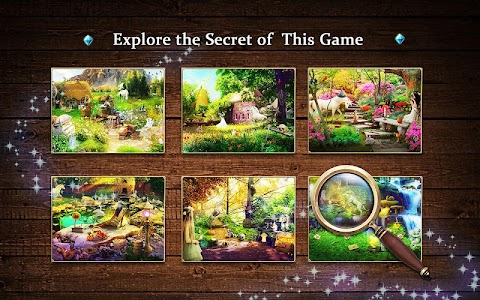Magic Unicorn In The Wild screenshot 11