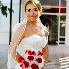Wedding photographer Alejandra Prieto (ayafotografia). Photo of 26.04.2016