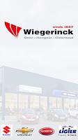 Screenshot of Wiegerinck