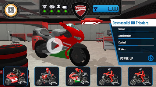 Magic Kinder Ducati 1.1.2 screenshots 6