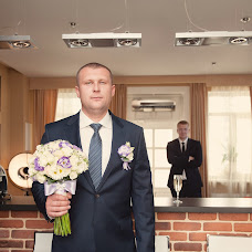 Wedding photographer Sergey Sukhopar (sergeysukhopar). Photo of 11.01.2016