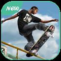 Skateboard Tricks icon