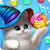 Cute Cats: Magic Adventure file APK for Gaming PC/PS3/PS4 Smart TV