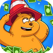 Idle Mall - Tycoon or Busted? APK