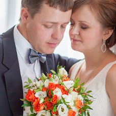 Wedding photographer Pavel Khlopin (Sowest). Photo of 26.01.2014