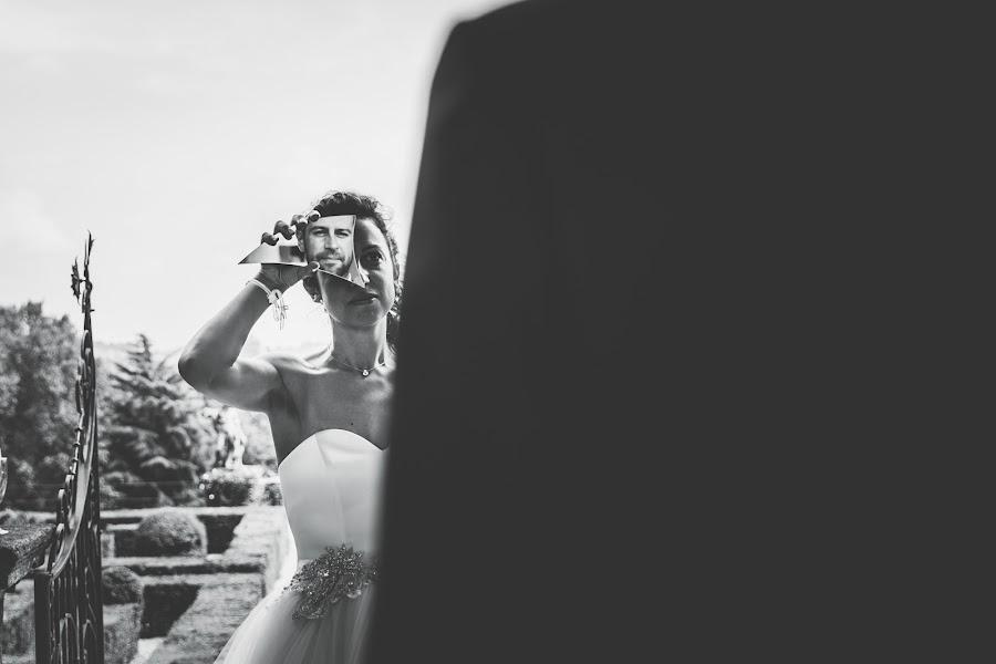 Wedding photographer Enrico Pezzaldi (enricopezzaldi). Photo of 24.11.2016