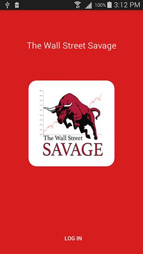 The Wall Street Savage
