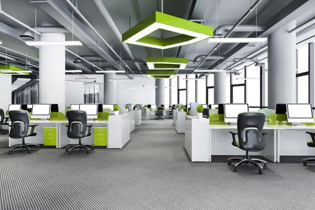 decoracion-de-oficinas