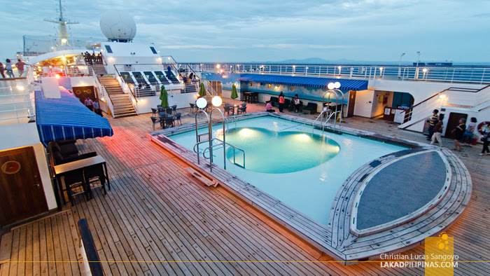 Star Cruises Singapore Malaysia Cruise Pool