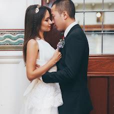Wedding photographer Sladjana Karvounis (sladjanakarvoun). Photo of 13.03.2018
