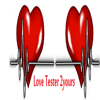 Love Tester 2yours