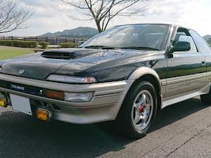 スプリンタートレノ AE92 GT-Zのカスタム事例画像 maomaoさんの2019年10月29日01:38の投稿