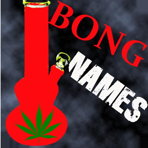 weed bong names generator name