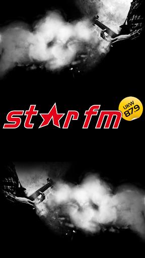 STAR FM 87.9 MAXIMUM ROCK