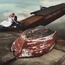 Wedding photographer Sebastian Maczuga (sebastianmaczug). Photo of 17.05.2018