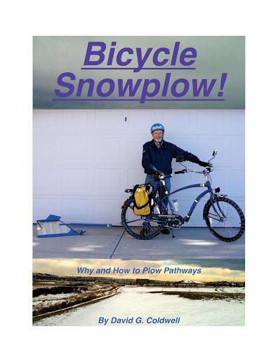 Bicycle Snowplow! cover