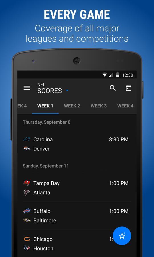 The Score Esport