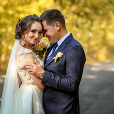 Wedding photographer Tanya Mazur (neofitka). Photo of 17.10.2018