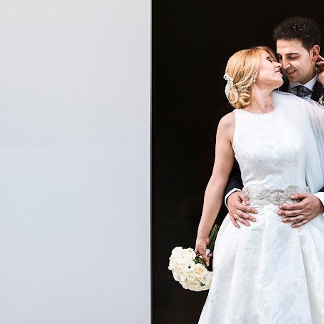 Fotógrafo de bodas Ernst Prieto (ernstprieto). Foto del 19.02.2018