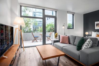Folsom Street Apartments III