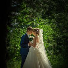 Wedding photographer Anatoliy Pavlov (OldPhotographer). Photo of 23.11.2014