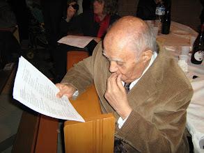 Photo: Marzo 2010 - Festa 70° compleanno di Giovanni Nicolini