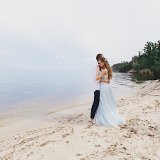 Wedding photographer Nikolay Konchenko (Nesk). Photo of 01.05.2018