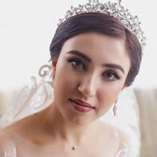 Wedding photographer Shamil Akaev (Akaev). Photo of 24.04.2017