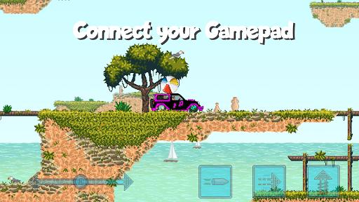 Pixel Boost League  screenshots 7