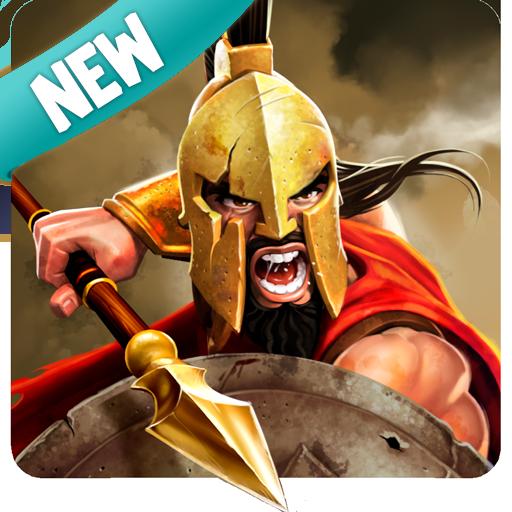 Gladiator Heroes - Fights, Blood & Glory