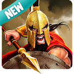 Gladiator Heroes - Fights, Blood & Glory 2.5.2