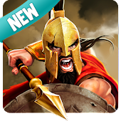 Gladiator Heroes - Fights, Blood & Glory icon