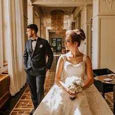 Wedding photographer Darya Polo (dariapolo). Photo of 04.09.2017
