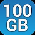 100 GB Free Cloud Drive Degoo