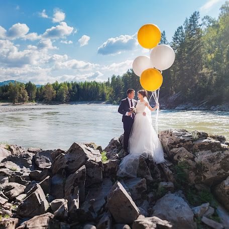 Wedding photographer Evgeniy Tischenko (Tishenko1981). Photo of 17.06.2017