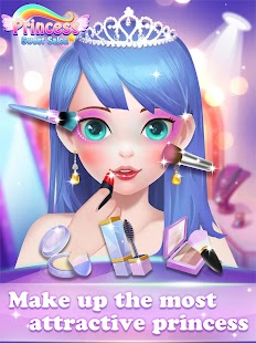 Tải Công chúa thời trang Salon miễn phí