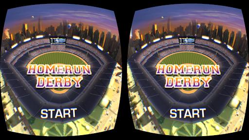Homerun Derby VR