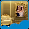 Glamorous Picture Frames icon