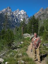 Photo: thedude hates hiking
