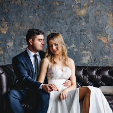 Wedding photographer Katerina Narkevich (LovelyColor). Photo of 15.12.2017