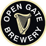Guinness Open Gate Over The Moon Milk Stout