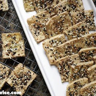 Tofu Chips.